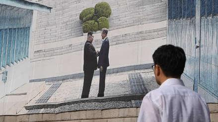 Corea del Sur quiere organizar junto al Norte los Juegos Olímpicos de 2032
