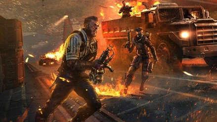 Beta del battle royale de Call of Duty aumenta las acciones de Activision