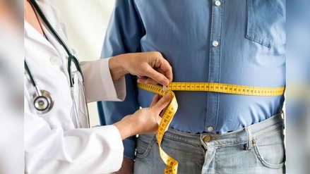 Una mala nutrición llevará a Perú a cifras de obesidad iguales a Estados Unidos en 2040
