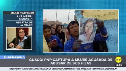 Cusco | Niñas víctimas de violación continuarán en albergue  mientras se evalúa su caso