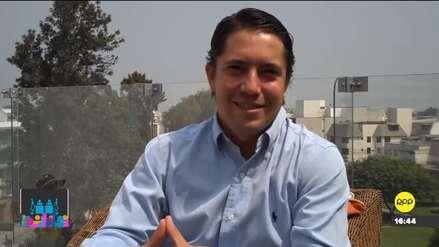 Candidato propone construir un 'muro' para un San Isidro exclusivo