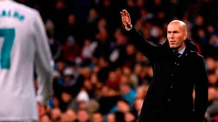 Zinedine Zidane sería determinante para la llegada de un crack al Manchester United