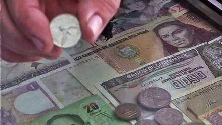 Coleccionó billetes y monedas de Perú y del mundo por 36 años: este es el resultado