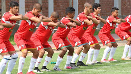 Daniel Ahmed sobre la Selección Peruana Sub 20: