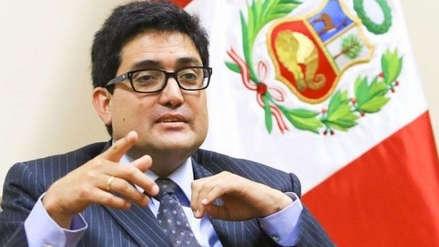 Procurador ad hoc del caso Odebrecht: Declaraciones de directores podrán ser utilizadas en Perú