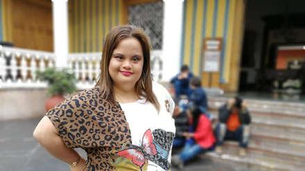 Piden mayores oportunidades para jóvenes con síndrome down