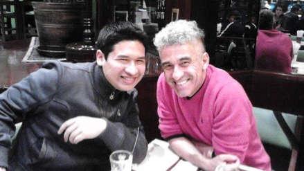 Productor peruano revela cómo fue el proceso de grabación del disco tributo a Jorge González