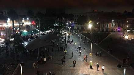 Pistoleros disfrazados de mariachis matan a tres personas en plaza de México