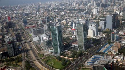 Economía peruana se acelera y crece 2.31% en julio