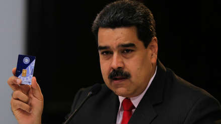 Venezuela: Detienen a dos bomberos que grabaron un video en el que se burlan de Nicolás Maduro
