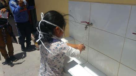 El 70% de la población de Arequipa será afectada por corte de agua potable