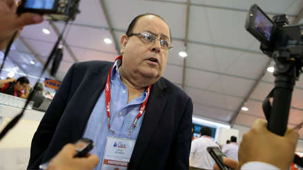 Julio Velarde sobre crisis política: