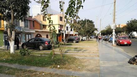 Piden mayor vigilancia policial para Monserrate