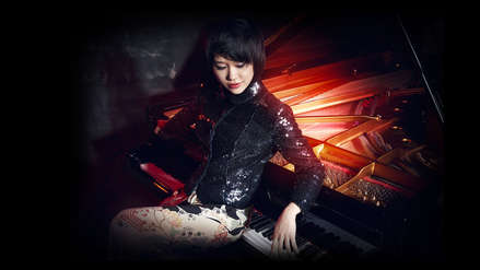Reconocida pianista Yuja Wang ofrecerá un recital en Lima por primera vez