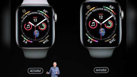 ¿Cuánto nos beneficia que el reloj inteligente de Apple pueda realizar un electrocardiograma?
