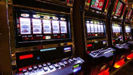 Casinos y Tragamonedas: Gremio acudirá al Poder Judicial por impuesto ISC