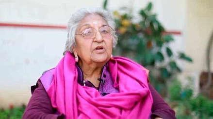 India   Escritora murió en plena transmisión televisiva en vivo