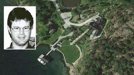 La historia de cómo el clima arruinó a uno de los hombres más ricos de Noruega