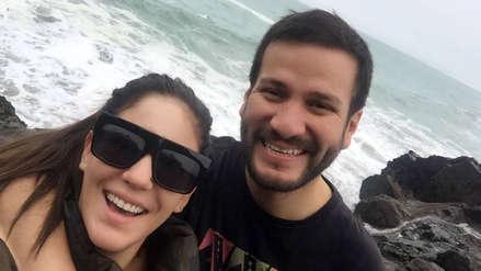 Tilsa Lozano descarta reconciliación con el padre de sus hijos