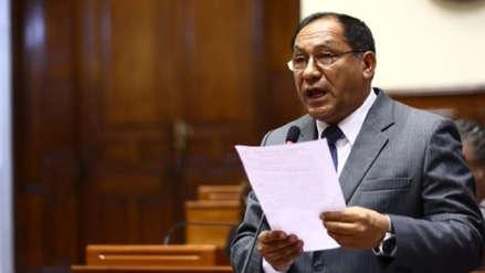 Critican a gobierno regional por recorte de presupuesto para el 2019