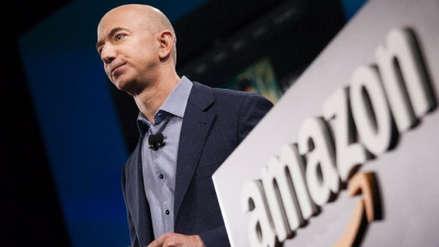 Jeff Bezos: la vida del hombre más rico del mundo contada por él mismo