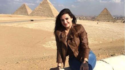 Mujer pasó tres meses en prisión luego de denunciar que fue víctima de acoso sexual en Egipto