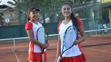 Deportistas arequipeñas participarán en el Mundial de tenis en Hungría