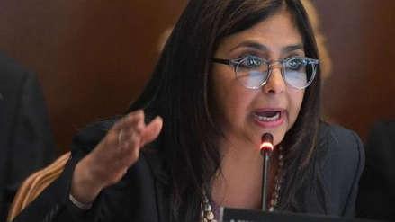 Venezuela denunciará a Luis Almagro ante la Organización de las Naciones Unidas