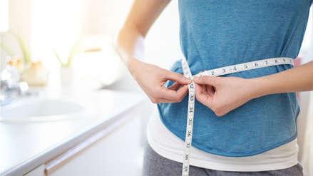No es como lo pensabas: Estudio revela cómo es realmente el proceso por el cual pierdes peso