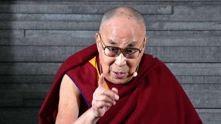 Dalái lama reconoce que estaba al tanto de abusos sexuales de monjes budistas desde los años 90