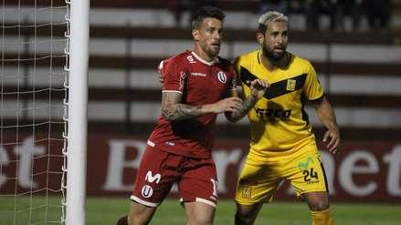Universitario perdió ante Cantolao en el Torneo Clausura