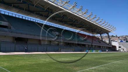 FPF inspeccionó el estadio de Moquegua de cara al Mundial Sub-17