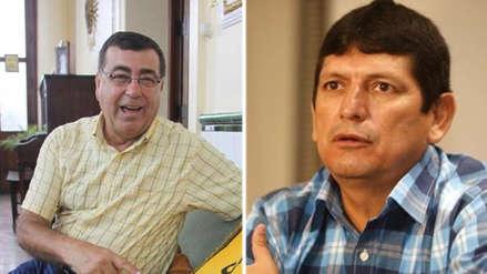 Agustín Lozano y Kiko Mandriotti: sus propuestas para el deporte en Lambayeque y Callao