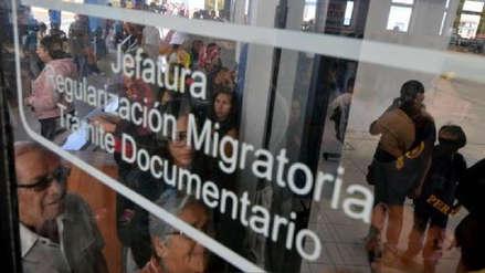 Éxodo venezolano: Solo 190 venezolanos regresaron a su país, según Migraciones