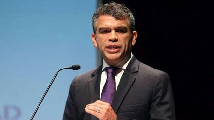 Julio Guzmán saludó cuestión de confianza planteada por presidente Vizcarra