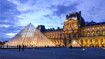 Estos son los 20 museos más visitados del mundo