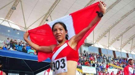 Inés Melchor se ubicó como la mejor fondista latinoamericana en Maratón de Berlín