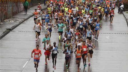Atleta falleció al terminar de correr una accidentada maratón en Colombia