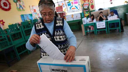 Elecciones 2018: la indiferencia de la población a pocas semanas de las elecciones municipales y regionales