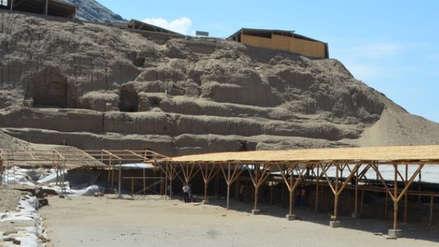 Proponen control de ingreso de visitantes a Huaca de la Luna