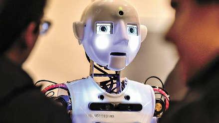 Los robots harán más tareas que los humanos en el 2025