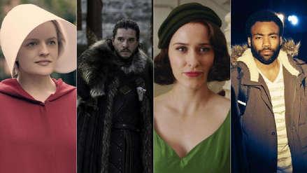 Emmy: ¿Quiénes son los favoritos para ganar los principales premios?