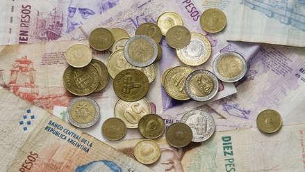 Argentina terminaría este año con una inflación por encima del 40%
