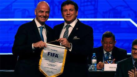 Conmebol solicitó a la FIFA que la Copa América se dispute en años pares