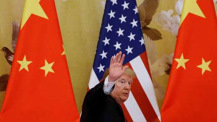 Donald Trump impone US$200,000 millones de aranceles a China desde el 24 de setiembre