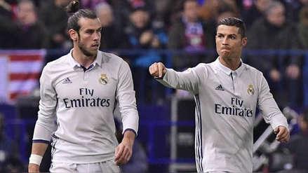 La polémica respuesta de Gareth Bale por la salida de Cristiano Ronaldo