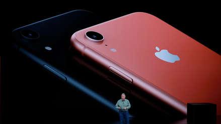 Apple está buscando un