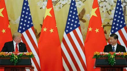 China tomará represalias si Estados Unidos impone más aranceles