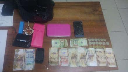 Otro menor fue intervenido en Monsefú por delito de robo