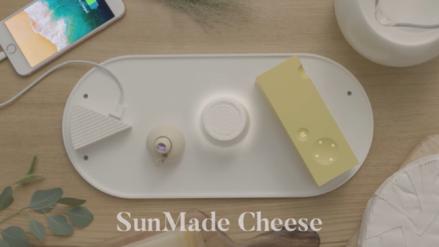 SunMade Cheese: El proyecto de Kickstarter que quiere llevar la energía solar a todos